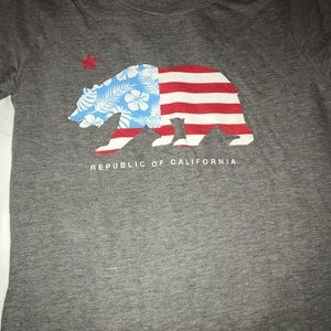 Aeropostale Tops - Gray Aeropostale shirt